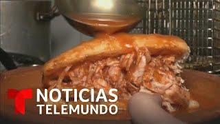 Nuestro sabor latino de hoy derrocha dulzura con dos postres mexicanos