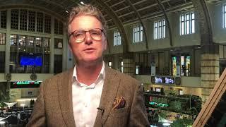 UNILEVER DR Heel beperkte groei voor Unilever
