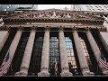 Wall Street und Chinas Kommunisten! Videoausblick