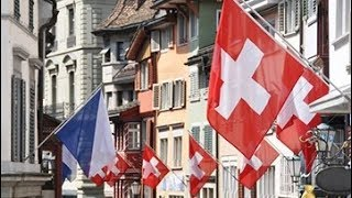 EUR/CHF As France, Italy, ECB and Other Euro Risks Rise, Watch EURCHF