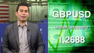 GOLD - USD Mnuchin makes markets jump, gold slides