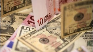 EUR/USD EURUSD, Pound, Volatility - The Biggest Risks and Opportunities Ahead (Trading Video)