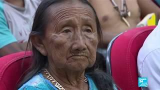 Dans le Brésil de Bolsonaro, l'Amazonie au désespoir