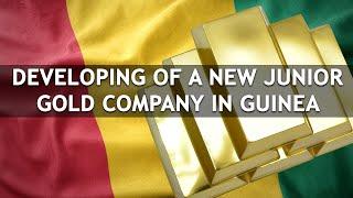 GOLD - USD Ouro em Guiné