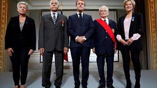 Francia, guerra d'Algeria: Macron chiede scusa agli harki