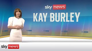 Sky News Breakfast: Will the government bail out struggling gas suppliers?