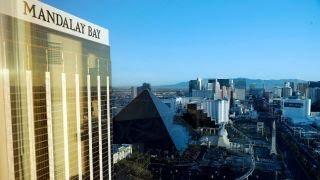 MGM RESORTS INTERNATIONAL MGM Resorts may face lawsuits over Las Vegas shooting