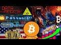 Bitcoin - Could Wyoming's Crypto Bill Spark the Next Bitcoin Bull Run?!?⚠️Data Breach: 773 Million E-Mails!!!