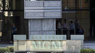 AMAZON.COM INC. Amazon compra los estudios Metro Goldwyn Mayer por 8 450 millones de dólares
