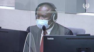 DOMINIC Ouganda : l'ex-commandant de la LRA Dominic Ongwen condamné à 25 ans de prison par la CPI