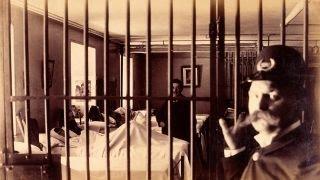 BELLEVUE GROUP N Bellevue Hospital: A story of medicine and mayhem