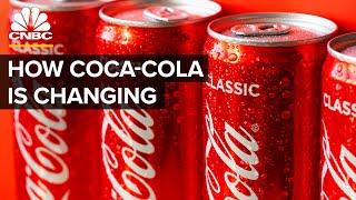 COCA-COLA CO. Why Coca-Cola Dominates The Beverage Market