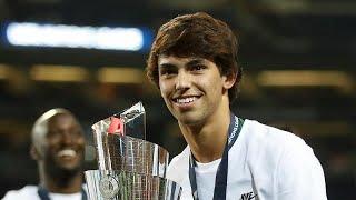 BENFICA Benfica analisa proposta de 126 milhões por Félix