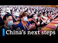 National People's Congress: Where's China heading to?   DW News