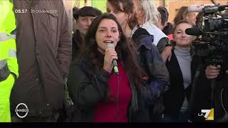 Trieste, due settimane di proteste