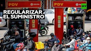 GASOL Venezuela implementa un nuevo esquema de distribución de gasolina