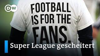Super League am Ende: Wie geht es weiter im Machtkampf der Spitzenvereine?