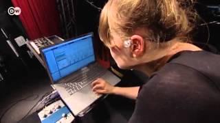 ATARI Ira Atari - Elektro-Diva mit Klavierstudium | PopXport