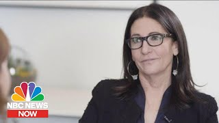 The Second Act Of Beauty Mogul Bobbi Brown | NBC News Now