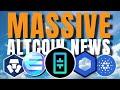 HUGE Altcoin News: THETA Mainnet 3.0, Enjin All-Time High, Kucoin (KCS) Price Analysis