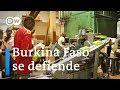 Burkina Faso se defiende de importaciones baratas de Occidente