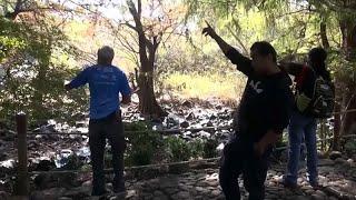 Descubren 59 cadáveres en fosas clandestinas en México