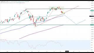 DOW JONES INDUSTRIAL AVERAGE Wall Street - Dow und Nasdaq laufen auseinander...