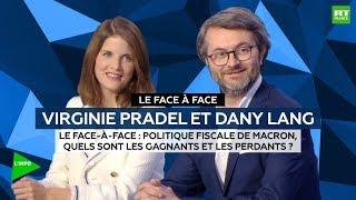 Le face-à-face : politique fiscale de Macron, quels sont les gagnants et les perdants ?