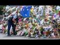 Christchurch : hommage aux victimes