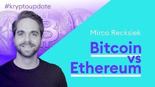 ETHEREUM Bitcoin2Go: Was Ethereum vom BTC unterscheidet & was hinter Smart Contracts steckt | Börse Stuttgart