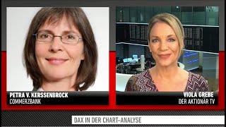DAX-Analyse: Leitindex weiter unter Druck?