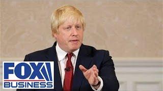 Boris Johnson to discuss tentative Brexit deal