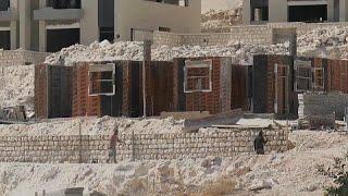 Cisgiordania: annunciate 3.000 nuove case negli insediamenti ebraici