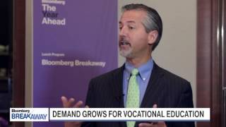LINCOLN EDUCATIONAL SERVICES Breakaway Spotlight: Scott Shaw, Lincoln Educational Services