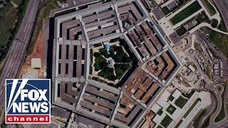 Pentagon: 12 troops pulled from duty in DC