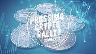 📊 ALTCOIN: Quale sarà la prossima Crypto che esploderà? - 5° Puntata