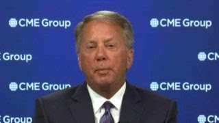 CME GROUP INC. There's nothing wrong with having some trade deficits with other countries: CME Group CEO