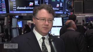 CHANNELADVISOR CORP. ChannelAdvisor IPO Pops On Cloud
