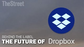 The Future of Dropbox