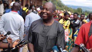 Burundi : Évariste Ndayishimiye déclaré vainqueur de l'élection présidentielle