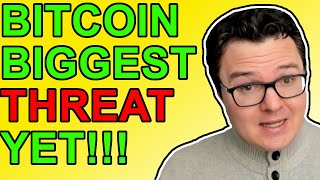 BITCOIN Bitcoin & Crypto IN BIG TROUBLE From USA! Biggest News of 2021