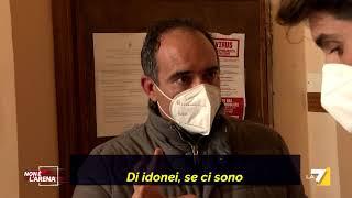 Concorsopoli, prosegue l'inchiesta di Non è l'Arena ad Allumiere: questa sera l'intervista di ...