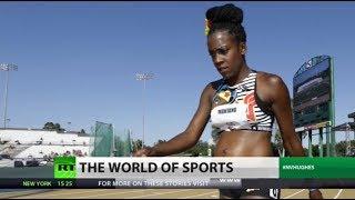 NIKE INC. Female athletes slam Nike for maternity leave