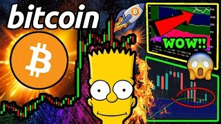 BITCOIN: The ONE Chart BTC Whales DON'T Want YOU to SEE!! Simpsons Explain Crypto