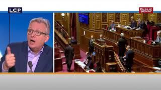 """Pierre Laurent dénonce un budget """"et de droite et de droite"""""""