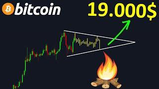 BITCOIN BITCOIN LE PUMP QUE PERSONNE N'IMAGINE POSSIBLE !? btc analyse technique crypto monnaie
