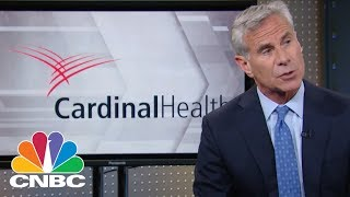CARDINAL HEALTH INC. Cardinal Health CEO: Diagnosing the Future? | Mad Money | CNBC