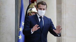 Lockdown weniger light: Ausgangssperre in Frankreich ab Freitag 30.10.