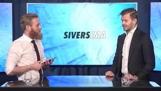 I.M.A Perspektiv Direkt: Sivers IMA: 2019-07-12