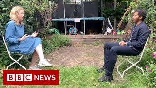 Lockdown rules: How to keep your guests safe from Covid-19 - BBC News